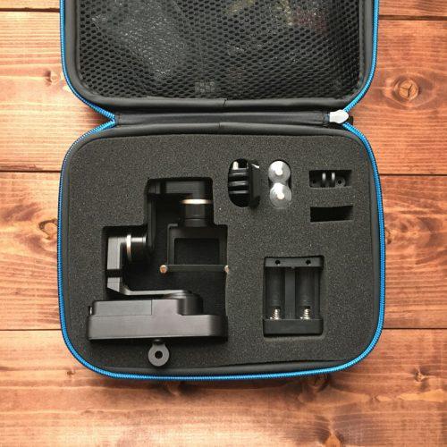 Стабилизатор Feiyu Tech FY-WG для GoPro