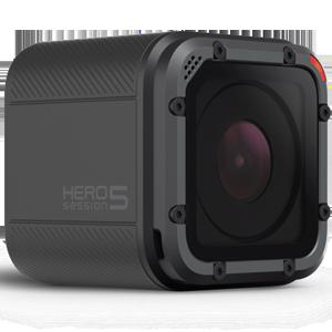 Прокат GoPro Hero 5 Session в СПб