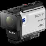 Аренда Sony X3000 в СПб