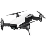 Аренда квадрокоптера DJI Mavic Air в Сочи