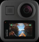 Аренда GoPro MAX 360 в СПб